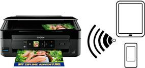 Wi-Fi Direct - No wireless network required